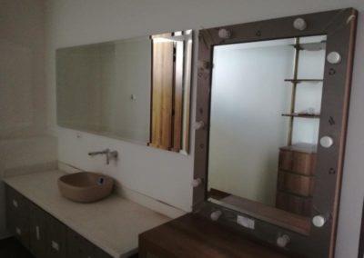 Espejos bicelados