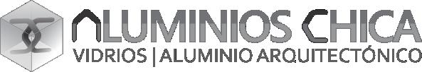 Vidrios y Aluminios Chica
